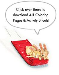 Click here to download all fun sheets!